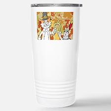 THANKSGIVING10 Travel Mug