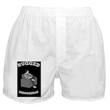 indoorsman-CRD Boxer Shorts