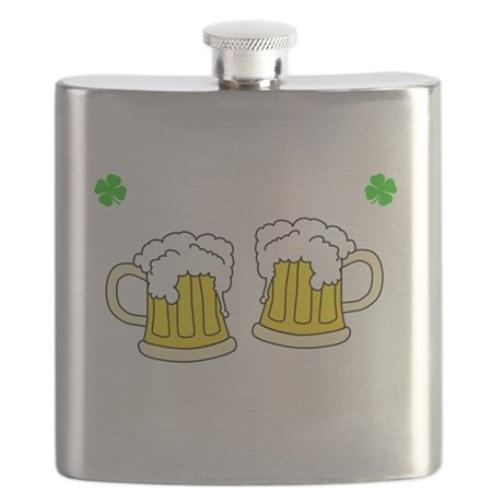 2 Mugs - dk Flask