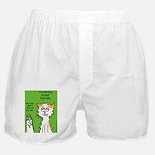 BADHAIR300 Boxer Shorts
