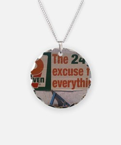 911 Necklace