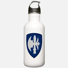 65th Infantry Division Water Bottle