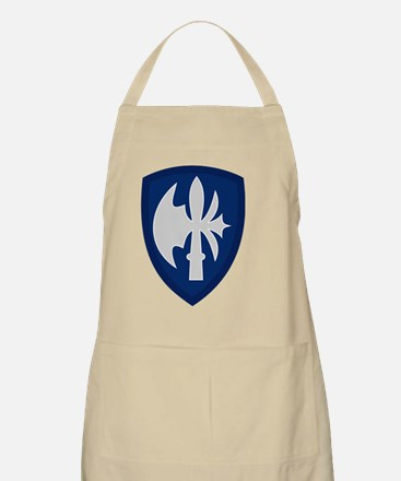 65th Infantry Division Apron