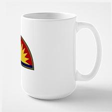 41st Infantry Division Mug