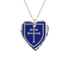 79th Infantry Division Necklace