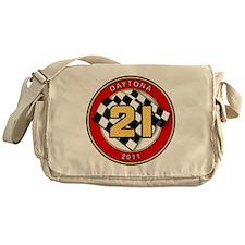 DAYTONA 2011- 21 Messenger Bag