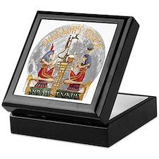 pharaohsfacet1 Keepsake Box