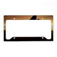 CP-LPST 090721-N-7665E-001 PR License Plate Holder