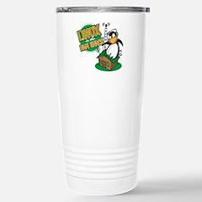LHS Logo Travel Mug