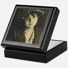 Jackie Coogan 1922 Keepsake Box