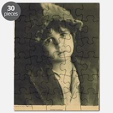 Jackie Coogan 1922 Puzzle
