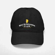 King Kamehameha Club Baseball Hat