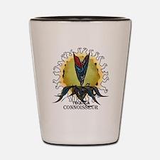 calavera-cafepress Shot Glass