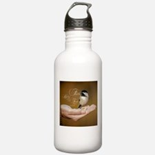 Faith Water Bottle