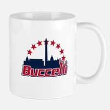 Buccelli Justice for All Mugs