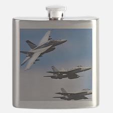 CP-SMPST 081006-N-7981E-336 -pr Flask