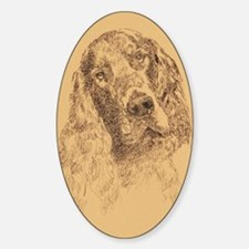 Gordon_Setter_Kline Decal