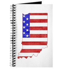 Indiana Flag Journal