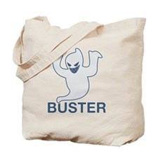 GHOST-buster Tote Bag