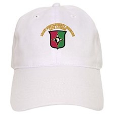 DUI - 101st Sustainment Brigade With Text Baseball Cap