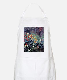 Renoir: Garden in the Rue Cortot Apron