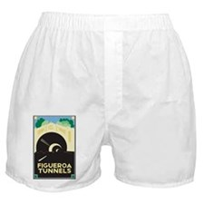 FigTunnels200 Boxer Shorts