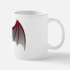 DEVIL-BACK2 Mug