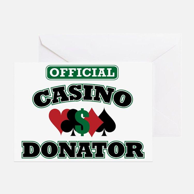 Names of gambling cards