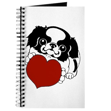 Japanese Chin Heart Journal