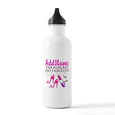 PARALEGAL DIVA Water Bottle
