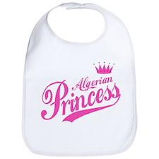 Algerian Princess Bib