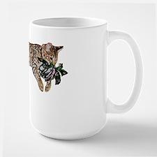 Cat Leap - Mug