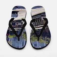 SanFrancisco001 Flip Flops