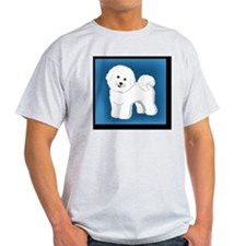 Smiling Bichon T-Shirt