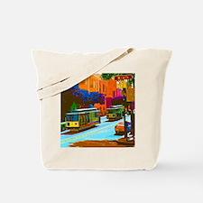 SanFrancisco004 Tote Bag
