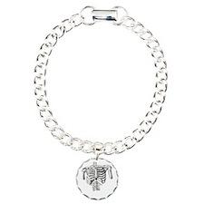 ribcage(bone) Bracelet