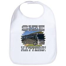 Size Matters Class A Motorhome Bib
