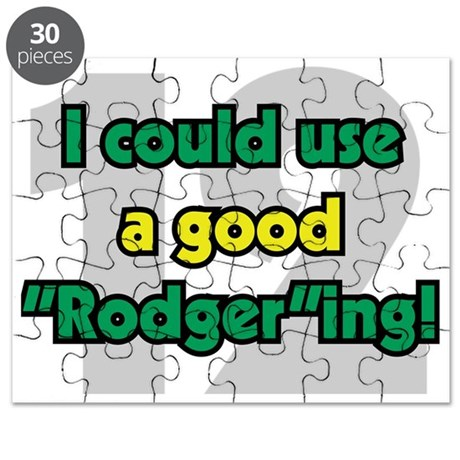 Rodgering Puzzle