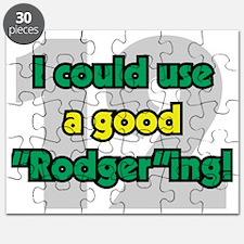 Rodgering Puzzle