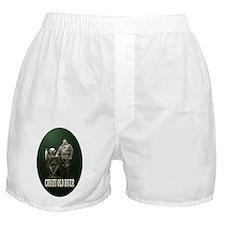 COD4 Boxer Shorts