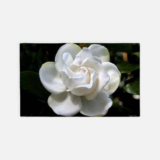 gardenia 35x23 3'x5' Area Rug