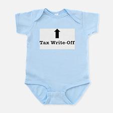 Tax Write-Off - Infant Bodysuit