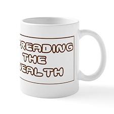 wealthspreader-bump Mug