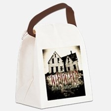 Wayward Soft Edges Canvas Lunch Bag