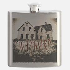 Wayward Soft Edges Flask