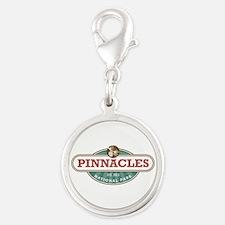 Pinnacles National Park Charms