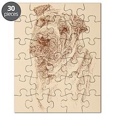 Shar_Pei_KlineSq Puzzle