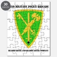 DUI-42 MIL PLC BDE HQ AND HQ COY  WITH TEXT Puzzle