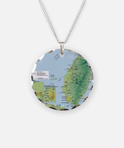 taiwanrail Necklace
