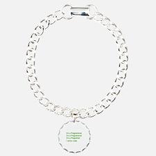 I Write Code Bracelet